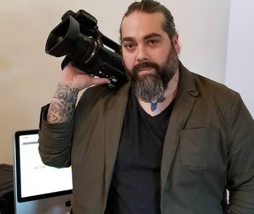 Pascual Romero Video Production